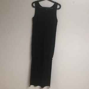 Forever 21 Black High-Low Dress size S/P